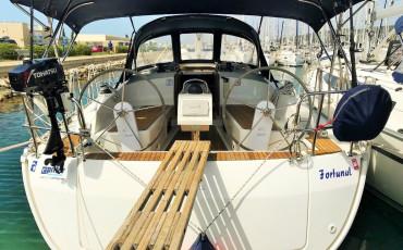 Bavaria Cruiser 37, Fortunal