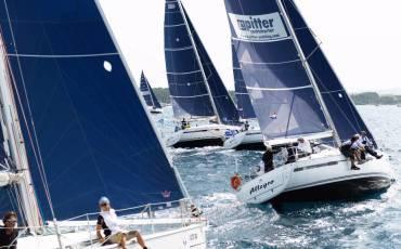 Bavaria Cruiser 40 S, Jasmin (33)