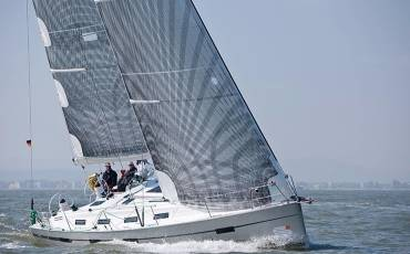 Bavaria Cruiser 40 S, Easy Eleven (37)