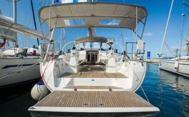 Bavaria Cruiser 40 S, Long Island