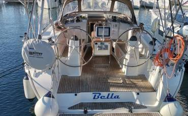 Bavaria Cruiser 40, Bella
