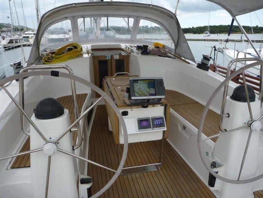 Bavaria Cruiser 40, Kornati Queen