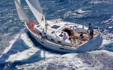 Bavaria Cruiser 40, Orca