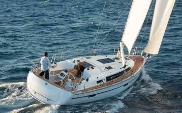 Bavaria Cruiser 41, BELLA