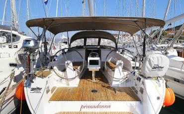 Bavaria Cruiser 41, Primadonna