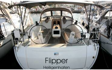 Bavaria Cruiser 41, Flipper