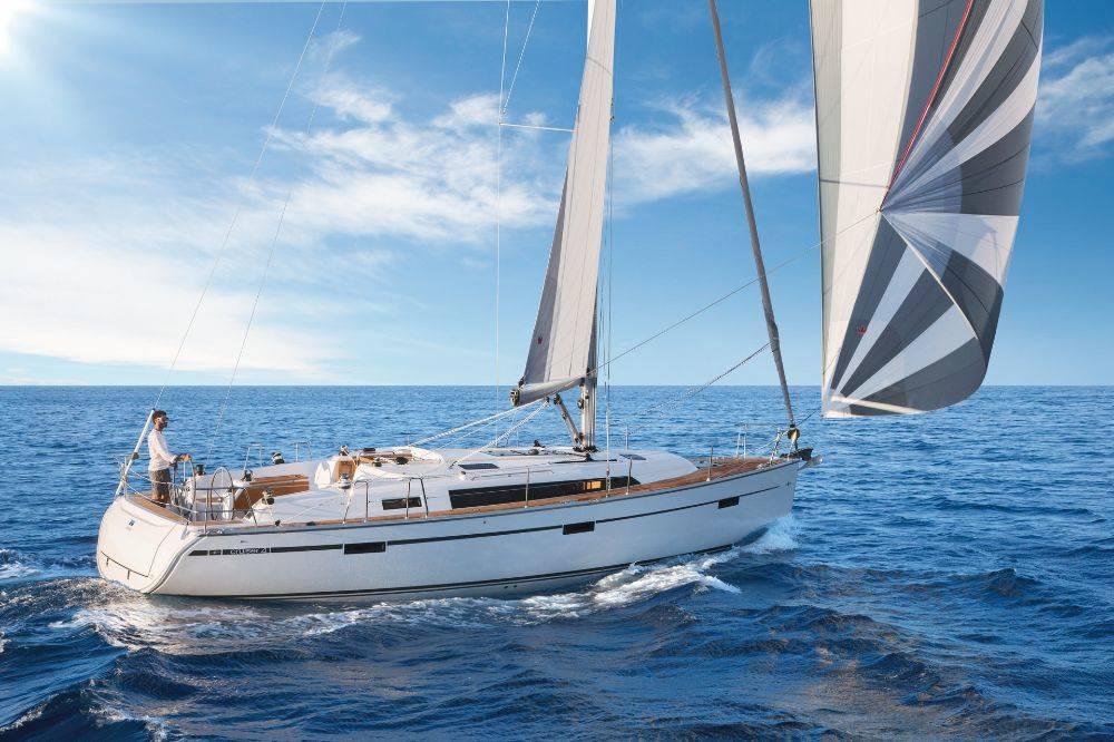 Bavaria Cruiser 41, da Klee