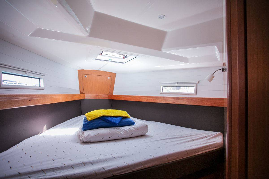 Bavaria Cruiser 41, Dolce vita