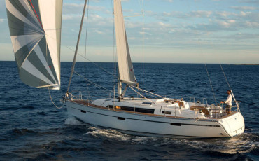 Bavaria Cruiser 41, CHILL BILL
