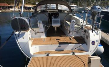 Bavaria Cruiser 41, Vanessa