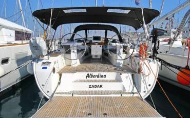 Bavaria Cruiser 45, Alberdina