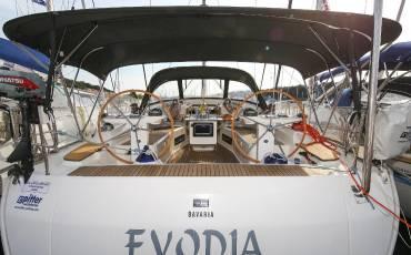 Bavaria Cruiser 45, Evodia
