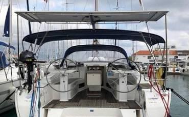 Bavaria Cruiser 45, Orlan