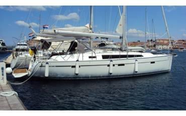 Bavaria Cruiser 46, Kata