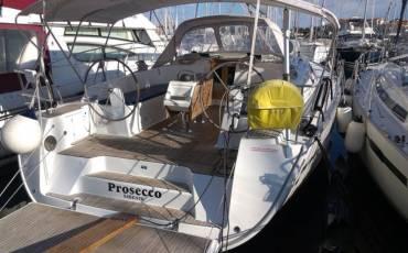 Bavaria Cruiser 46, Prosecco