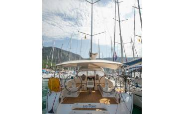 Bavaria Cruiser 46, Easy Point