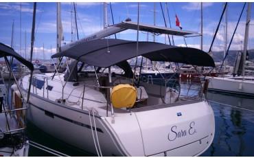 Bavaria Cruiser 46 Sara