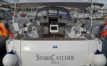 Bavaria Cruiser 46, StarsCatcher