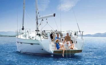 Bavaria Cruiser 51, Monika I