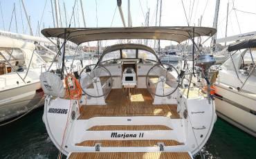Bavaria Cruiser 51, Marjana II