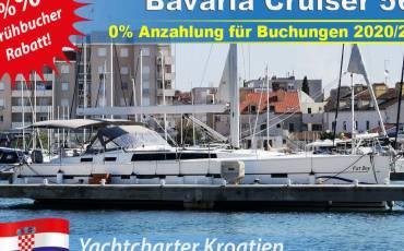 Bavaria Cruiser 56, FAT BOY