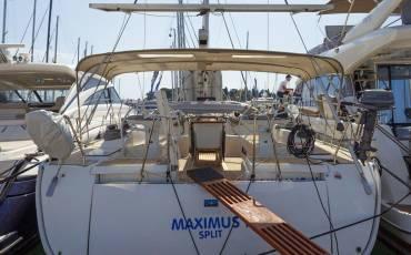 Bavaria Cruiser 56, Maximus II