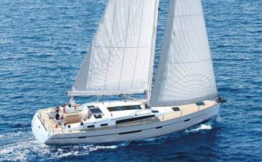 Bavaria Cruiser 56 STAR ROMEO