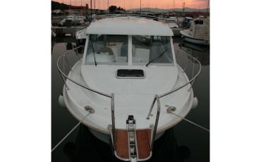 Beneteau Antares 750 HB, Marin