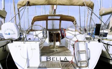 Dufour 405 GL, Bella