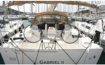 Dufour 460 GL, Gabriel II
