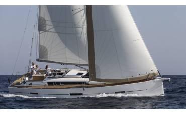 Dufour 460 GL, OCEAN TANGO