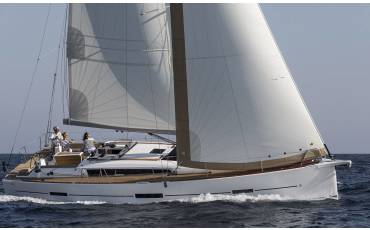 Dufour 460 GL, Private dancer
