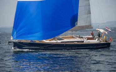 Dufour 560 GL, PETROVICH - FULLY EQUIPPED