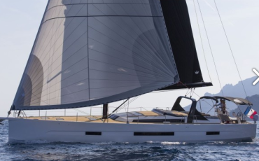 "Dufour Exclusive 63, Bahia Feliz 5 ""with skipper"""