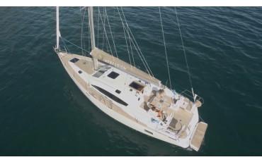 Elan Impression 45, Reina del Mar - with A/C