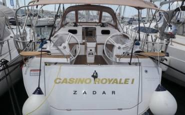 Elan Impression 45, Casino Royale with AC
