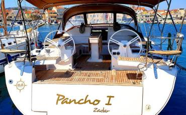 Elan Impression 50, Pancho I