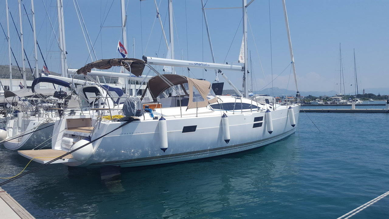 Elan Impression 50, Moonlight