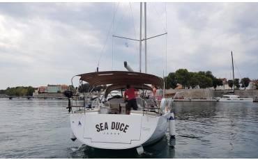 Elan Impression 50 Sea Duce