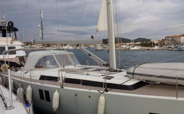 Hanse 495, Calypso