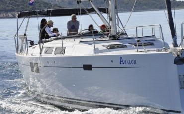 Hanse 505, Avalon