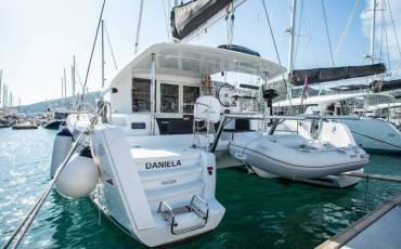Lagoon 39, Daniela