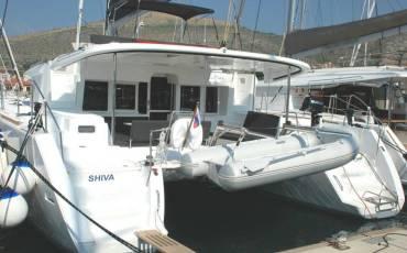 Lagoon 450 F, Shiva