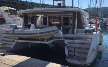 Lagoon 52, Adriatic star