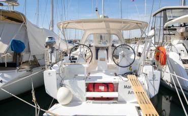 Oceanis 35, MareAnimi