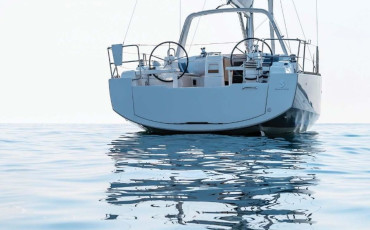 Oceanis 38.1, Femi Pearl