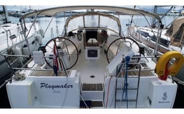 Oceanis 43, Playmaker