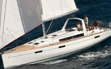 Oceanis 45, Slide