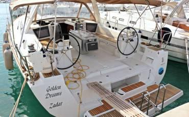 Oceanis 45, Golden Dreams
