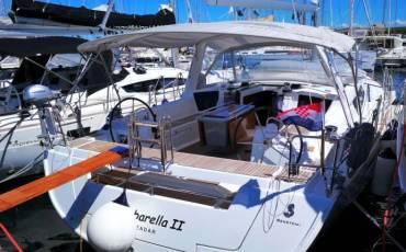 Oceanis 45, BARBARELLA II